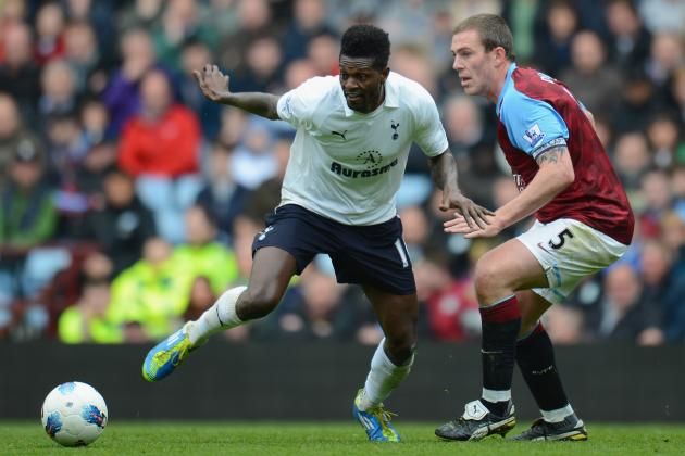 Tottenham Hotspur vs. Aston Villa: 7 Bold Predictions When Spurs Host Villa