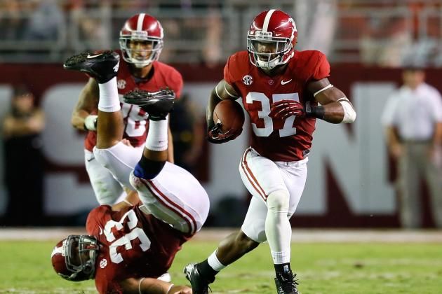 Alabama Football: 5 Reasons the Tide Have the Best Defense in the Nation