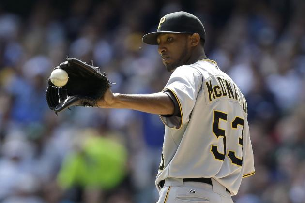 5 Players Who Must Take Next Step to Make the Pirates a 2013 Playoff Team