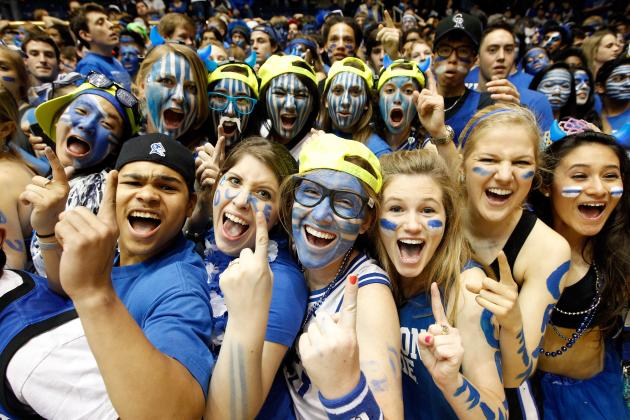 Most Ridiculous Superstitions in College Basketball