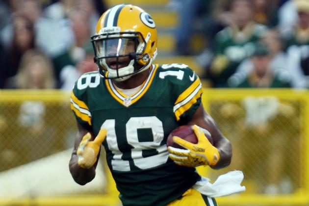 Kentucky Wildcats in the NFL Week 4: Randall Cobb Comes Through in the Clutch