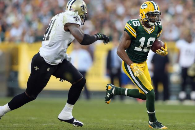 Green Bay Packers: Top 5 Performers of September