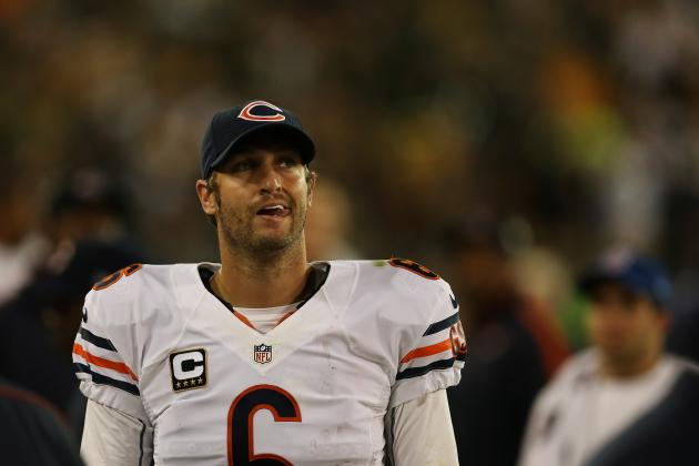 Chicago Bears: 4 Ways Jay Cutler Can Get His Groove Back