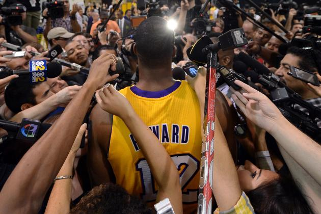 NBA Power Rankings: Heat, Lakers and Other Teams Primed for Title Run