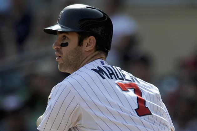 2012 Minnesota Twins: How Minnesota's 5 Highest-Paid Players Played in 2012