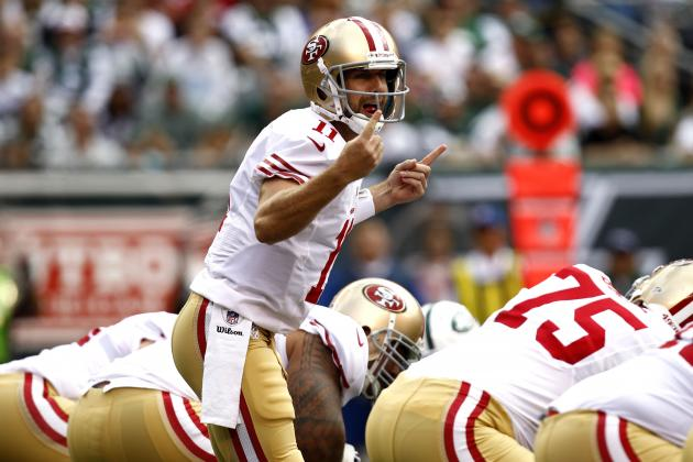 San Francisco 49ers Week 5: Stat Predictions for Key Players vs. Buffalo Bills