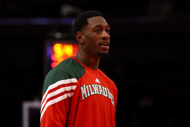 The Top 7 Most Amazing Dunkers in Milwaukee Bucks History