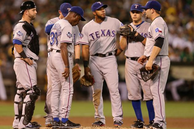 2012 MLB Playoffs: Who Is the Best Team in This Year's Postseason?