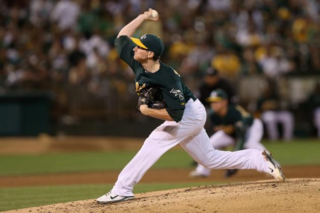 Ranking the 5 Most Crucial Rookies to Oakland A's World Series Hopes