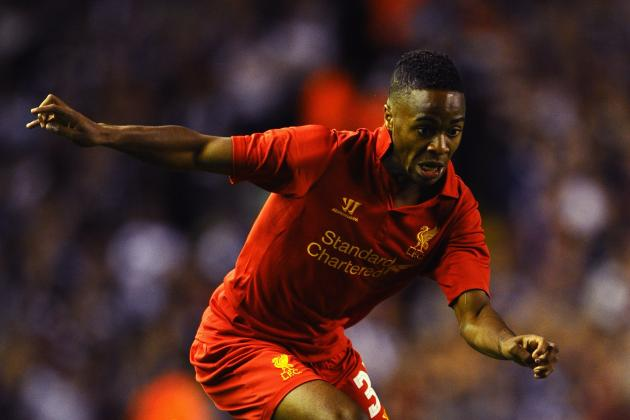 Liverpool: How Reds Can Get the Very Best out of Raheem Sterling