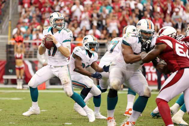 Miami Dolphins vs. Cincinnati Bengals: 5 Reasons Why Miami Will Prevail