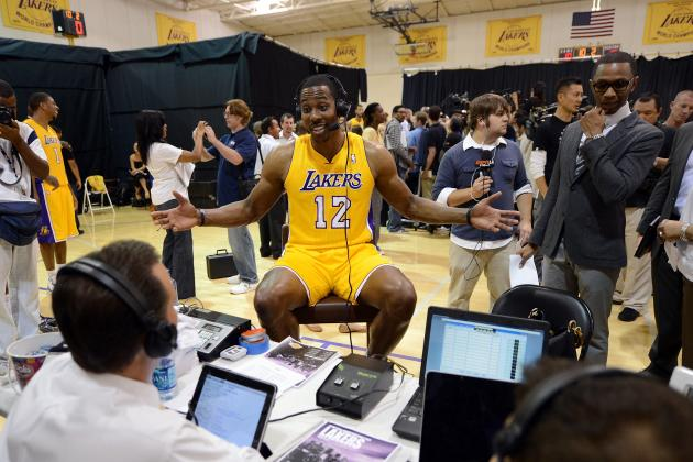 NBA Training Camp Primer: News and Notes from Day 1