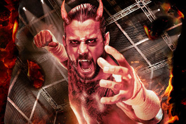 WWE Hell in a Cell: Ranking Every Match Ever in Satan's Structure