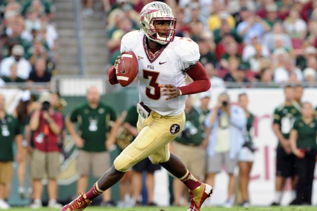 Florida State Football: 4 Ways E.J. Manuel Can Win the Heisman