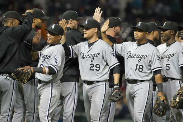 Chicago White Sox: What Will the Roster Look Like in 2013?