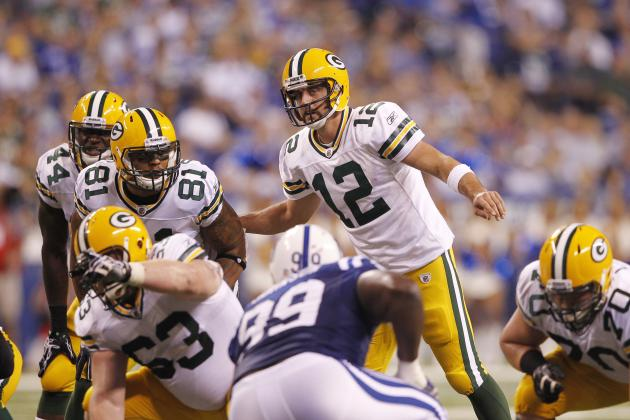 Green Bay Packers vs. Indianapolis Colts: 10 Keys to the Game for Green Bay