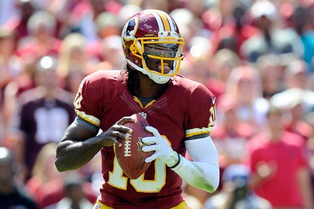 NFL Week 5 Picks: Game by Game Predictions & More
