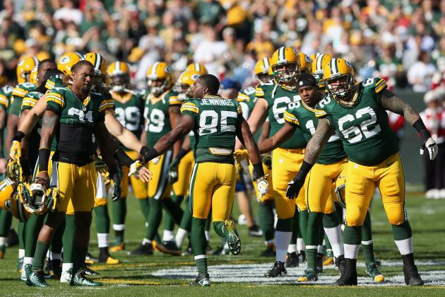 Green Bay Packers: 7 Reasons Not to Panic