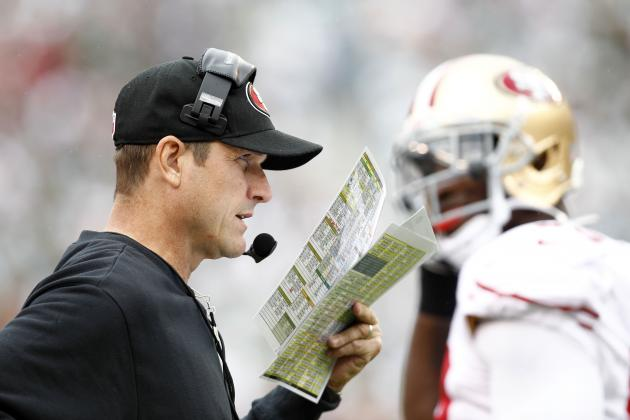 San Francisco 49ers: Grading the Week 4 Win