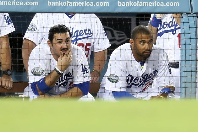 What Dodgers Must Do This Offseason to Recover from Failed Blockbuster Trade