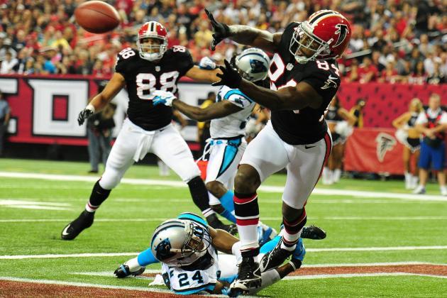 Atlanta Falcons: Top 5 Performers of September