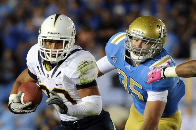 UCLA vs. Cal: Complete Game Preview and Prediction