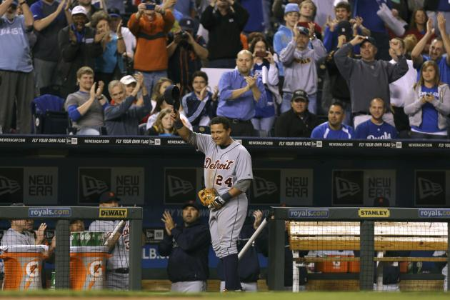 Miguel Cabrera Triple Crown: 10 Current MLB Players with Triple Crown Potential