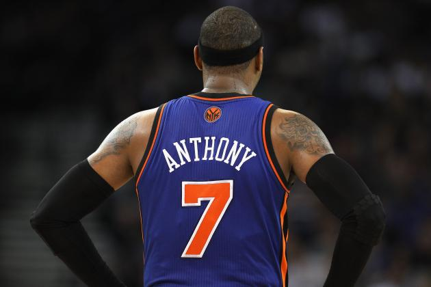Which NY Knicks Players Did ESPN's #NBArank Overvalue and Undervalue?