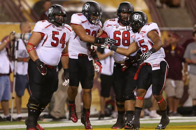 Pac-12 Football: How Utah Can Upset the USC Trojans
