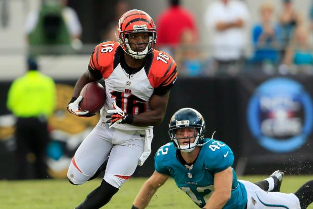 The Good, Bad and Ugly of the Cincinnati Bengals' First 4 Games of the Season