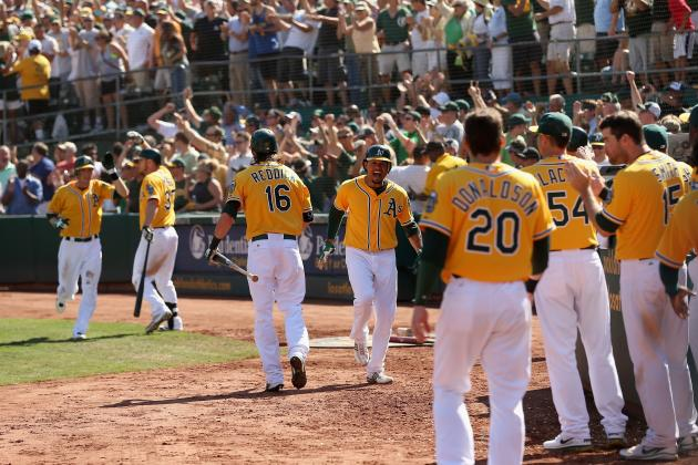 15 Predictions for the 2012 MLB Postseason