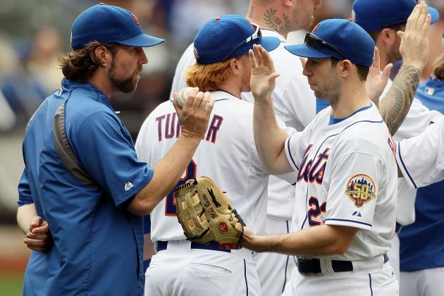 New York Mets: 2012 Season in Review