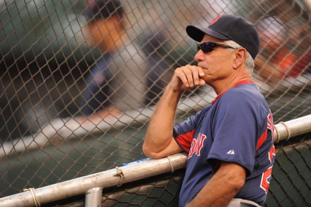 10 Reasons the Boston Red Sox Had No Choice but to Fire Bobby Valentine