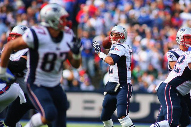New England Patriots: The Good, Bad and Ugly of the First 4 Games of the Season