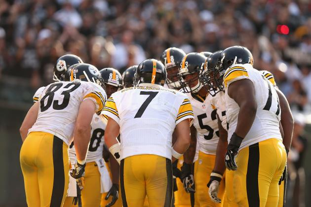 3 Improvements Pittsburgh Steelers Should Have Worked on During Bye Week
