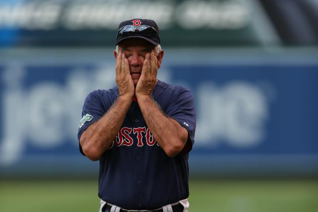 Boston Red Sox: 8 Potential Replacements for Bobby Valentine