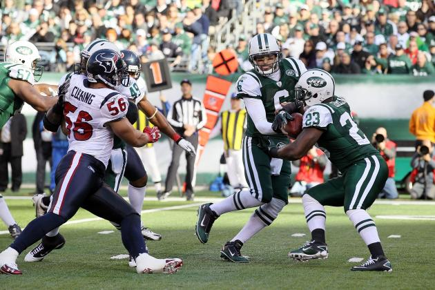 Texans vs Jets: 10 Keys to the Game for New York