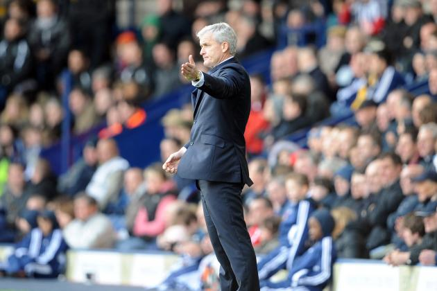 Queens Park Rangers: Keys to Victory vs. West Bromwich Albion