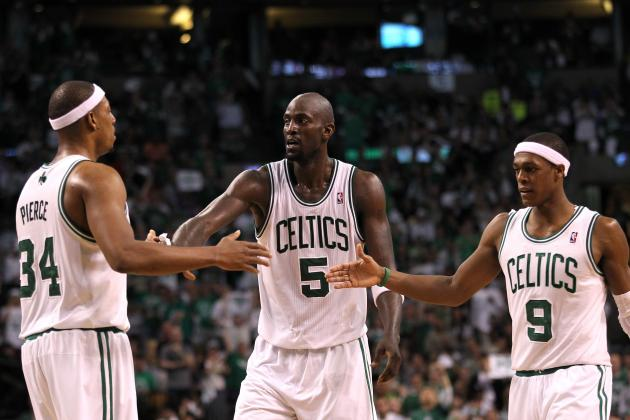 Boston Celtics: Complete Preview, Predictions & Storylines to Watch in 2012-13