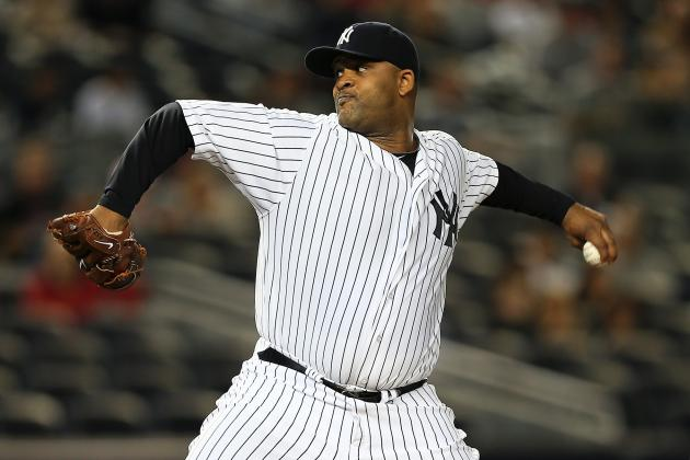 How New York Yankees Starters Have Fared vs. Baltimore Orioles, Texas Rangers