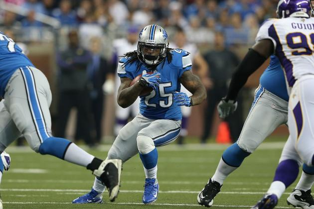Detroit Lions: The Good, Bad and Ugly of First 4 Games