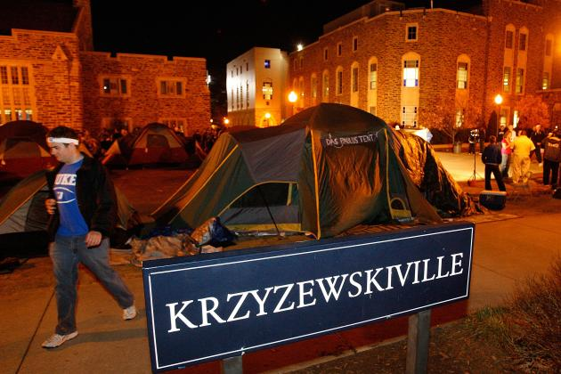 College Basketball: Best College GameDay Locations in CBB