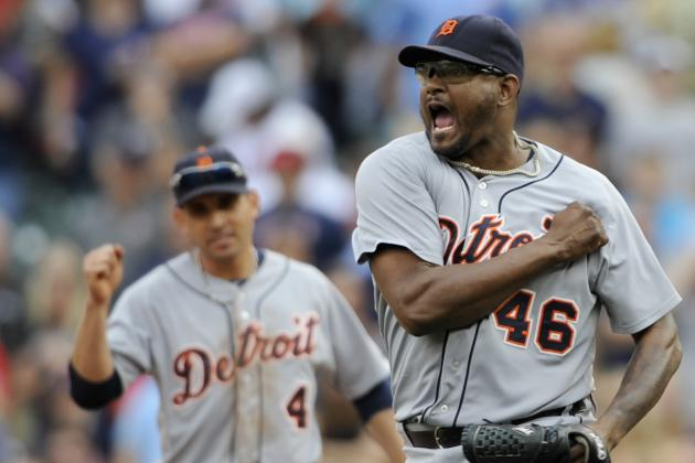 Can the Detroit Tigers Return to the MLB World Series?