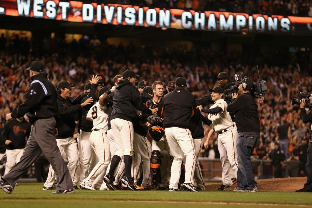 San Francisco Giants: Reviewing the Regular Season for NL West Champs