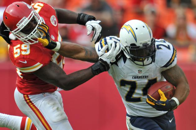 10 Fantasy Studs Who Will Flop as the 2012 Season Wears On