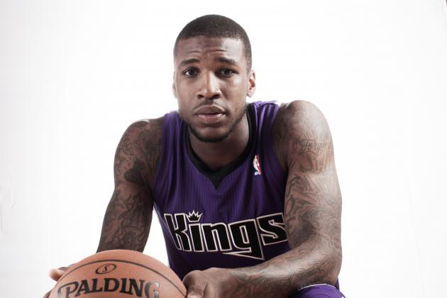 10 2012-13 NBA Rookies We Can't Wait to See Debut