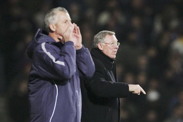 Newcastle United vs. Manchester United: 5 Key Battles to Watch