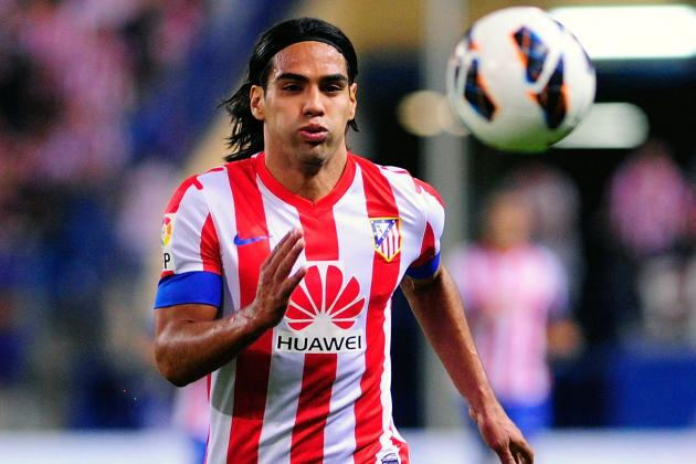 World Football Gossip Roundup: Radamel Falcao, Pep Guardiola, Fernando Llorente