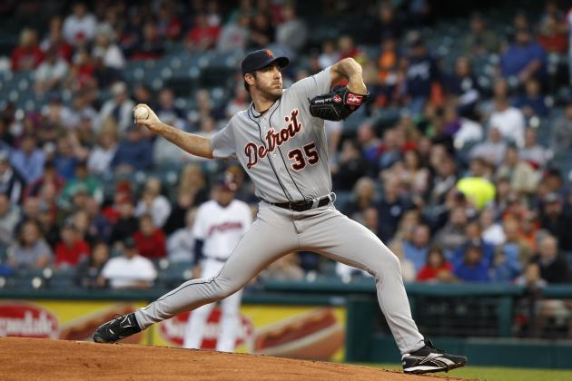 MLB Playoffs: Ranking the Best Starting Rotations in the Postseason