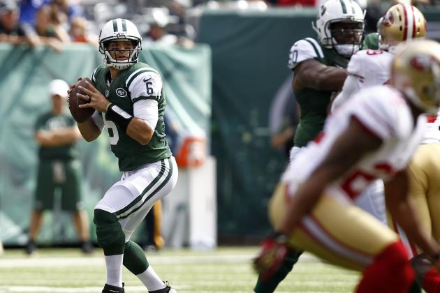 2013 NFL Draft: New York Jets and 6 Teams That Will Go QB in First Round
